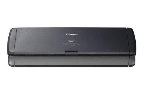 Canon P-215II scanner